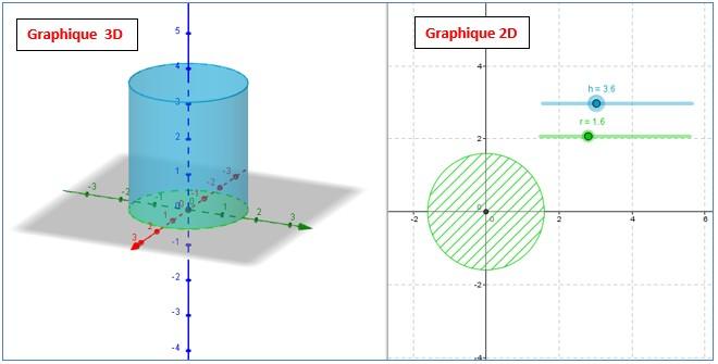 Initiation à GeoGebra 3D – Mathématiques